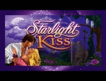 Starlight Kiss Slot - Photo