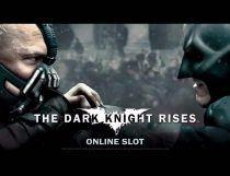 The Dark Knight Rises Slot - Photo