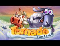 Tornado Farm Escape Slot - Photo