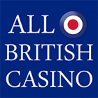 All British Casino Review - Logo