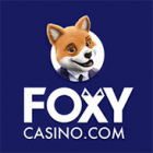 Foxy Casino Review - Logo