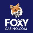 Foxy Casino Review - Logo