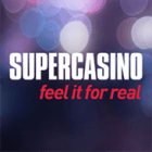 Supercasino Review - Logo