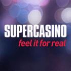 Supercasino Review - Logo