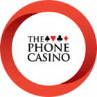 The Phone Casino Review - Logo