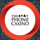The Phone Casino Review - Logo