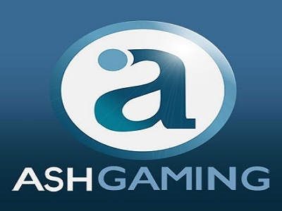 AshGaming logo
