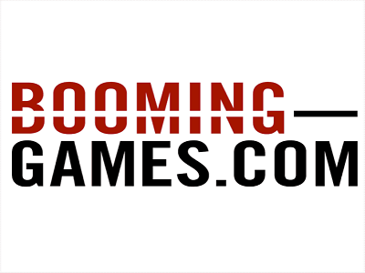 Booming Games logo