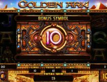 Golden Ark Slot - Photo