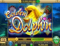 Golden Dolphin Slot - Photo