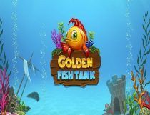 Golden Fish Tank Slot - Photo