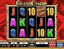Grand Casino Slot - Photo