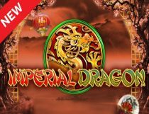 Imperial Dragon Slot - Photo