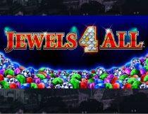 Jewels 4 All Slot - Photo