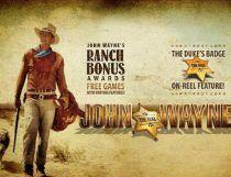 John Wayne Slot - Photo
