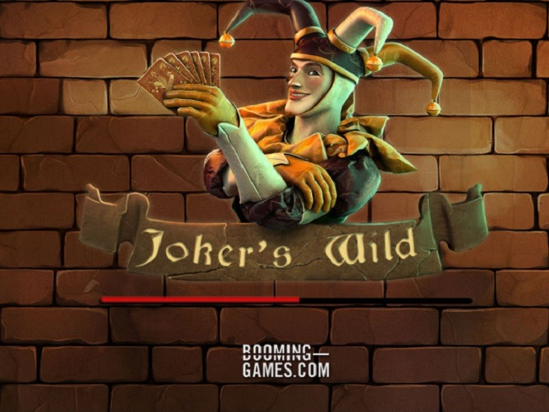 Jokers Wild Slot