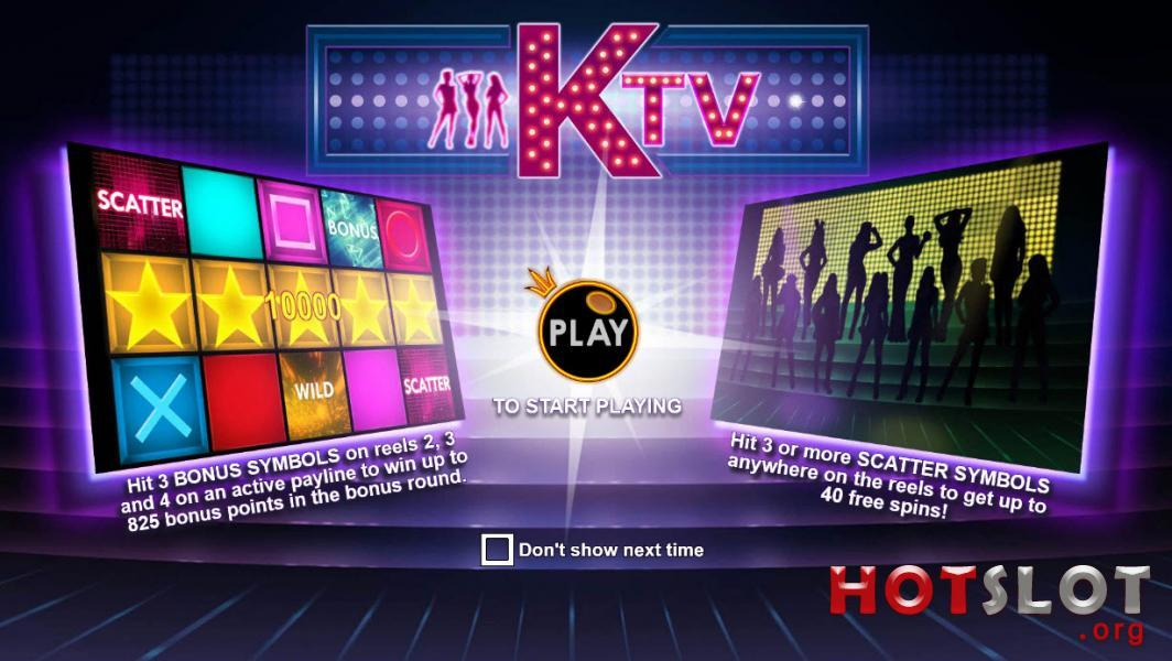 KTV Slot