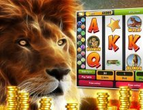 King Of Africa Slot - Photo
