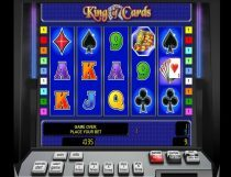King Of Cards Slot - Photo