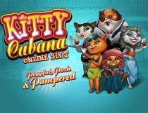 Kitty Cabana Slot - Photo