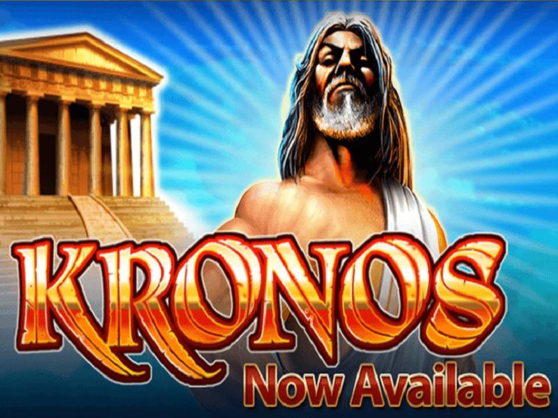 Kronos Slot