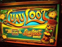 Luau Loot Slot - Photo