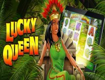 Lucky Queen Slot - Photo