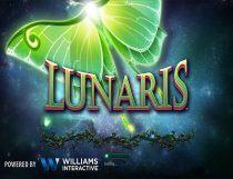 Lunaris Slot - Photo