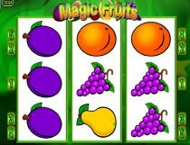 Magic Fruits Slot - Photo