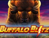 Buffalo Blitz Slot - Photo
