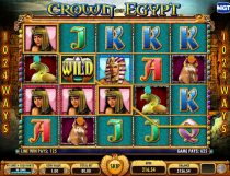 Crown of Egypt Slot - Photo