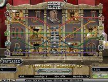 Dead or Alive Slot - Photo