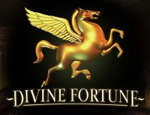 Divine Fortune Slot - Photo