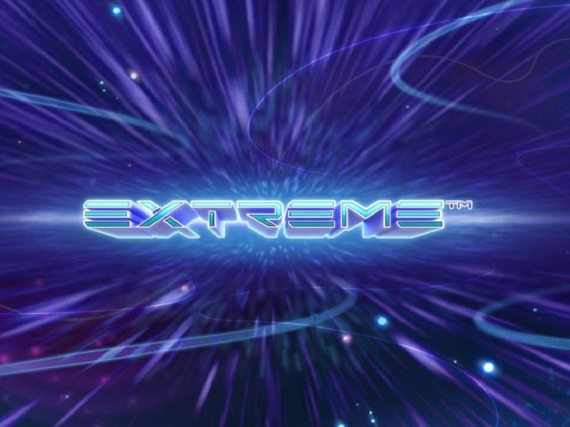 Extreme Slot