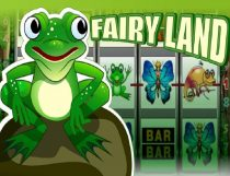Fairy Land Slot - Photo