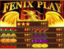 Fenix Play Slot - Photo