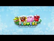 Flowers Christmas Edition Slot - Photo