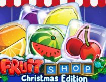 Fruit Shop Christmas Edition Slot - Photo