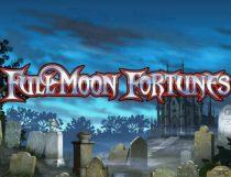 Full Moon Fortunes Slot - Photo