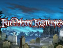 Full Moon Fortunes Slot - Photo