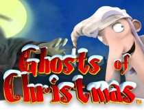 Ghosts Of Christmas Slot - Photo
