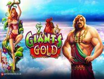 Giants Gold Slot - Photo