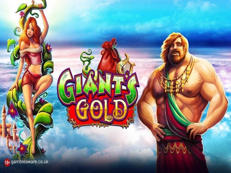 Giants Gold Slot