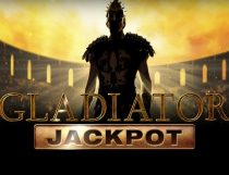 Gladiator Jackpot Slot - Photo