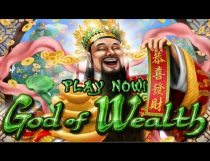 God Of Wealth Slot - Photo