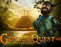 Gonzo's Quest Slot - Photo