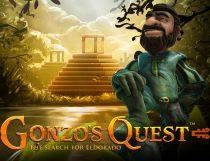 Gonzo's Quest Slot - Photo