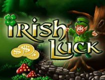 Irish Luck Slot - Photo