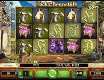 Jack and the Beanstalk Slot - Photo