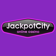 Jackpot City Casino Review - Logo